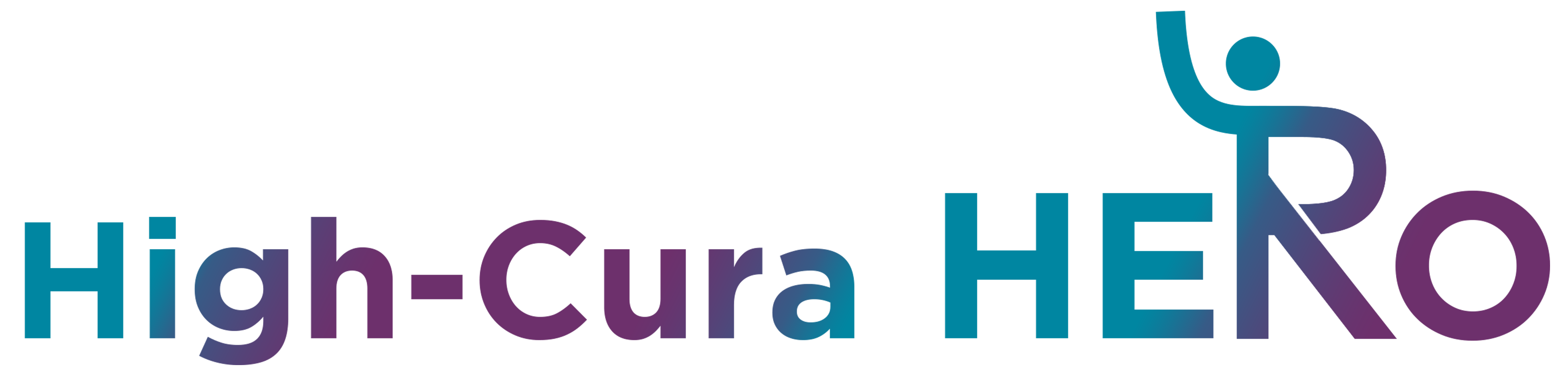 The Launch of the High-Cura Hero!