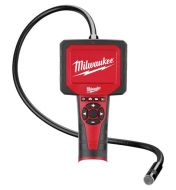 MILWAUKEE M12 12V DIGITAL INSPECTION CAMERA (TOOL ONLY)