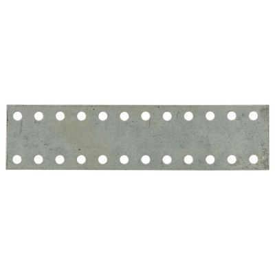 CONDENSER BRACKET, 175 X 25 MM, SUPPORT STRAPS, WITH SCREWS (PACK OF 4)