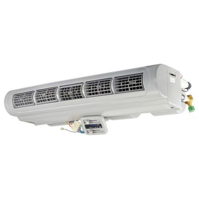 EVAPORATOR UNIT CEILING MOUNT AIR-CHIEF MINIBUS SERIES 2 12V COOLING ONLY REMOTE CONTROL GREY